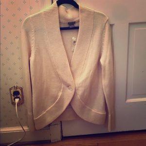 New Ann Taylor Sweater - size L